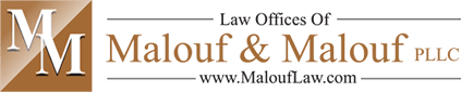 Law Offices of Malouf & Malouf, PLLC